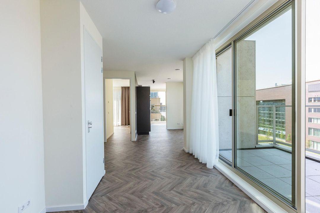Bundlaan 162, Upper floor apartment in Amsterdam foto-9