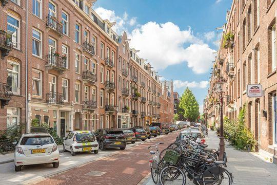 Tilanusstraat 320, 1091 MZ Amsterdam