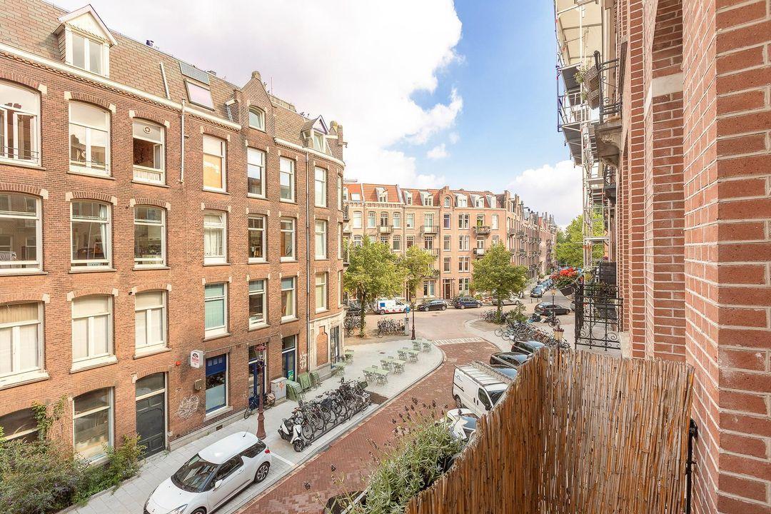 Tilanusstraat 320, Bovenwoning in Amsterdam foto-3