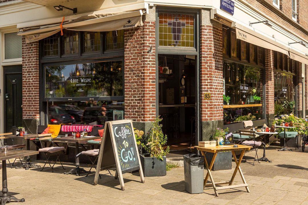 Tilanusstraat 320, Bovenwoning in Amsterdam foto-27