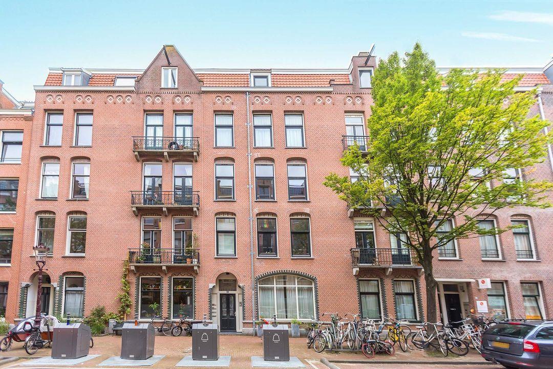 Tweede Atjehstraat 53 II, Bovenwoning in Amsterdam foto-0