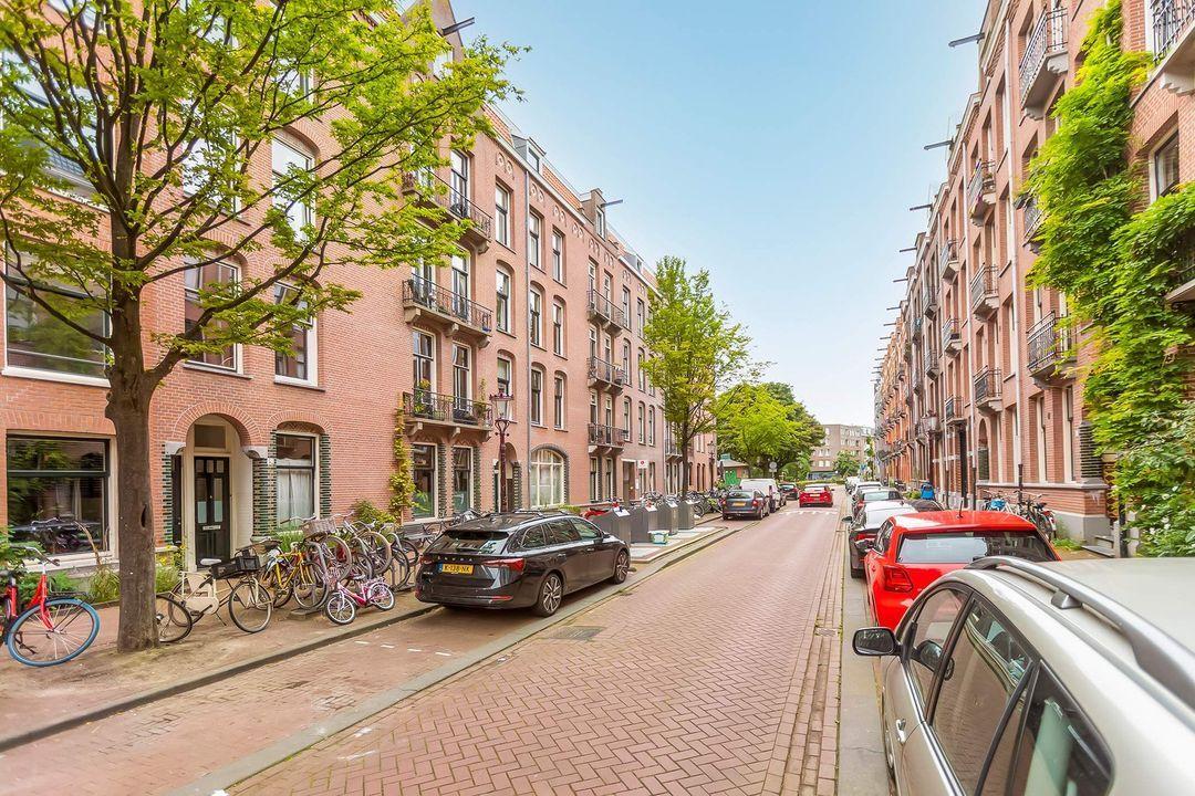 Tweede Atjehstraat 53 II, Bovenwoning in Amsterdam foto-21