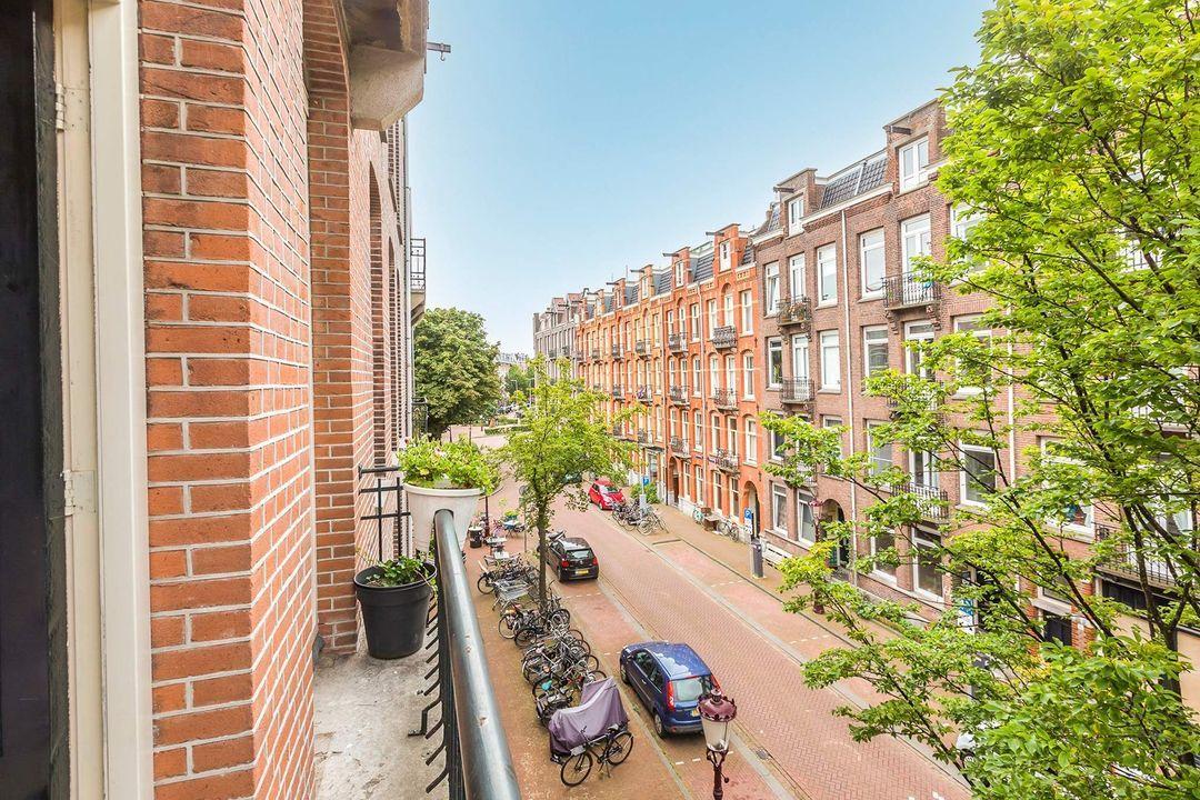Tweede Atjehstraat 53 II, Bovenwoning in Amsterdam foto-8