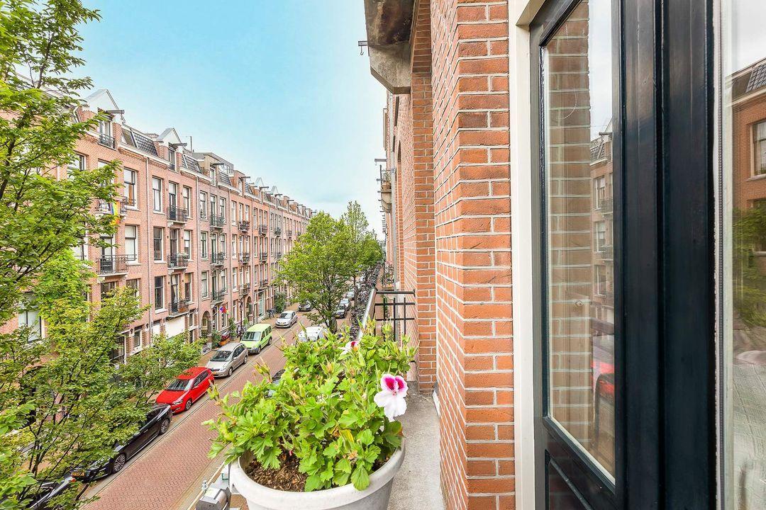 Tweede Atjehstraat 53 II, Bovenwoning in Amsterdam foto-9