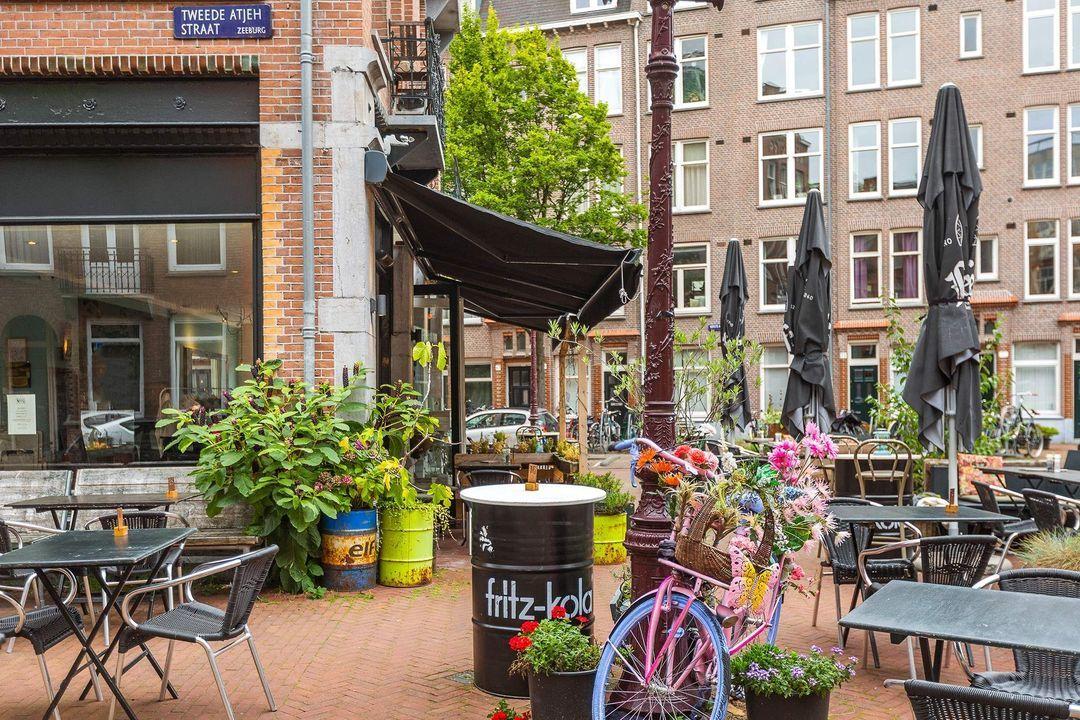 Tweede Atjehstraat 53 II, Bovenwoning in Amsterdam foto-22