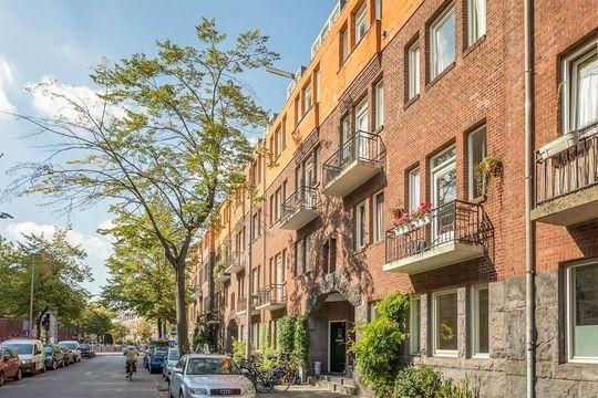 Lutmastraat 9 2, 1072 JL Amsterdam