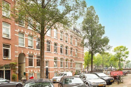 Alberdingk Thijmstraat 4 II&III, 1054 AJ Amsterdam