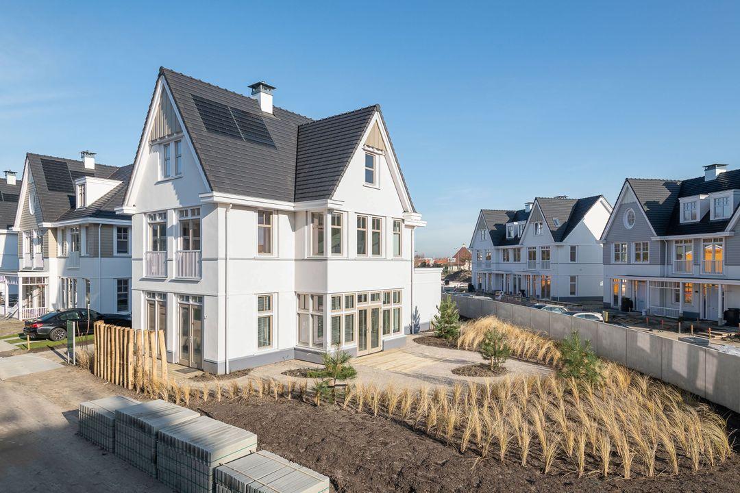 Oswald Wenckebachstraat 2, Noordwijk