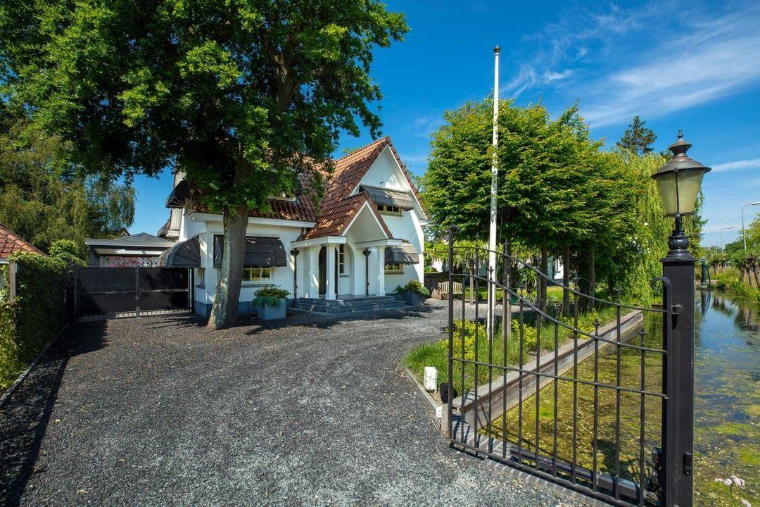 's-Gravenweg 243, Capelle Aan Den Ijssel