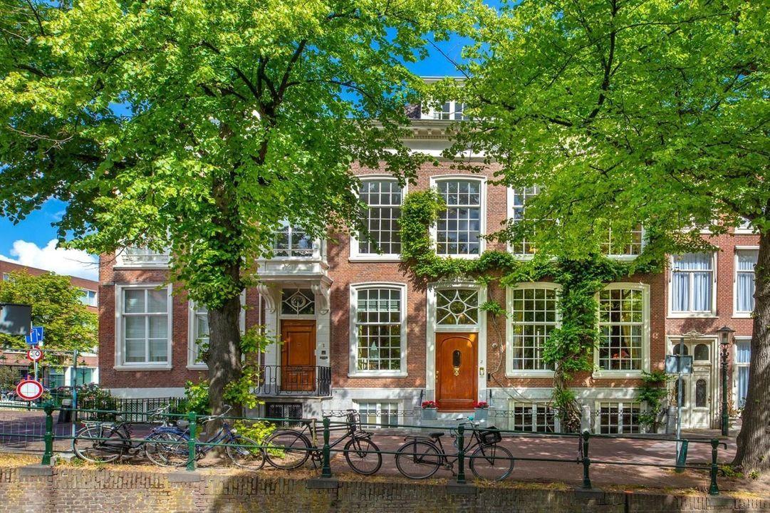 Houtweg 2, Den Haag