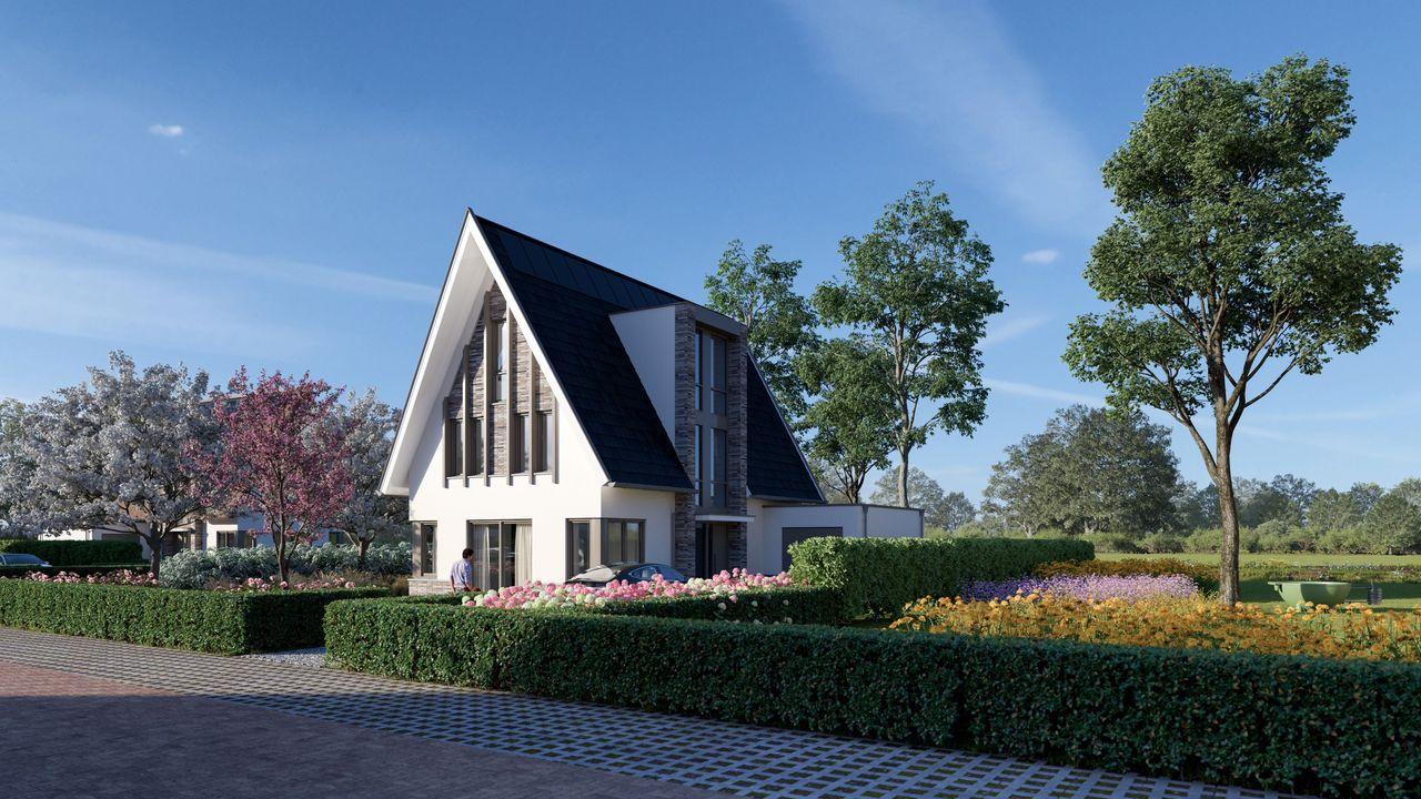 Hendrikseiland 49, Zevenhuizen