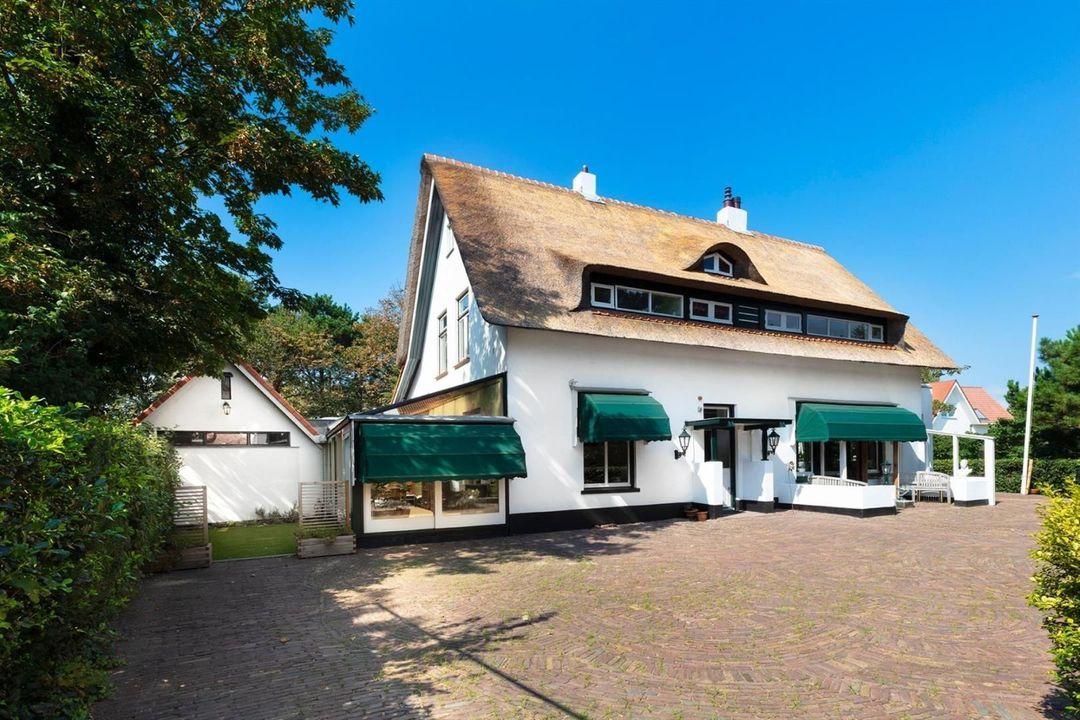 Oude Zeeweg 49, Noordwijk