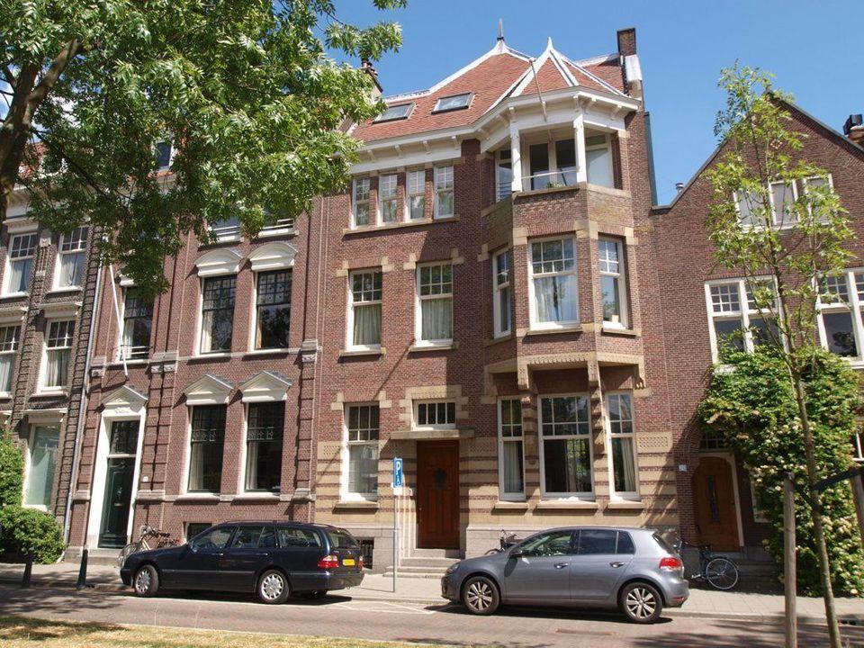 Essenlaan 18, Rotterdam