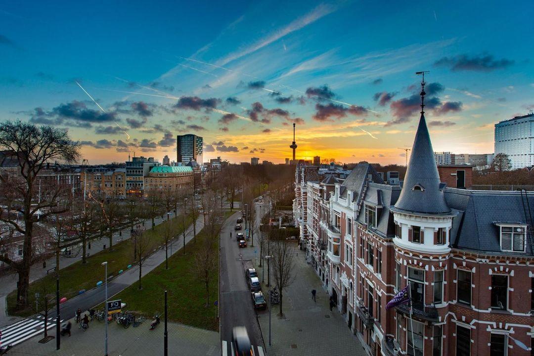 Westplein 103, Rotterdam