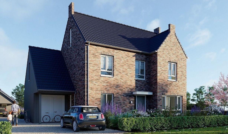 Zeestraat 48 d, Noordwijkerhout