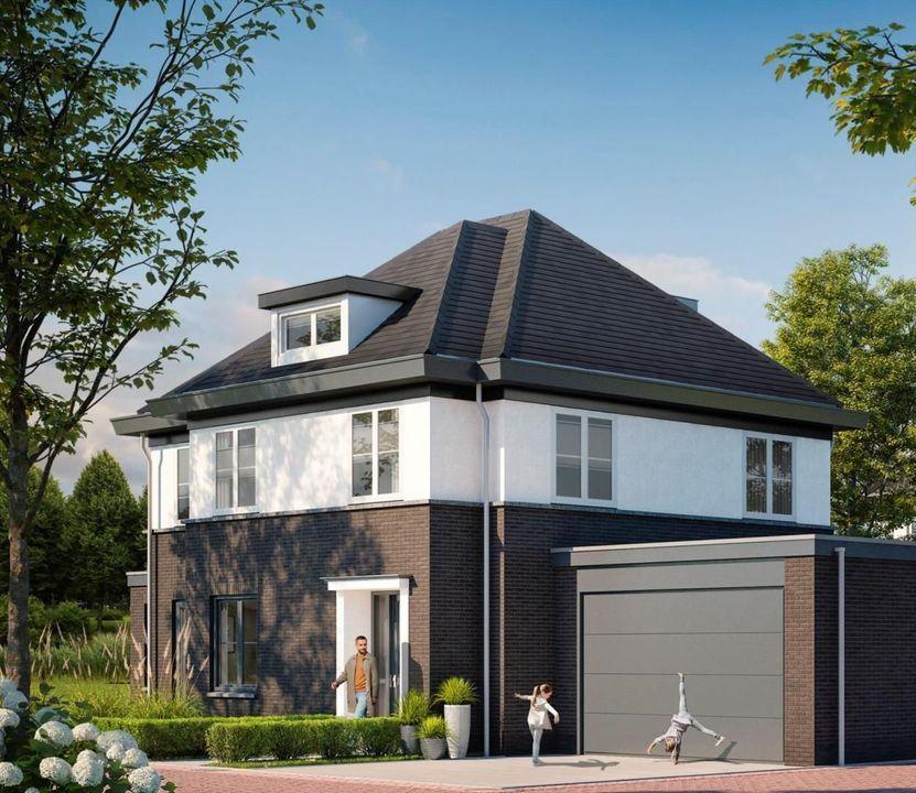 's-Gravenweg 28 f, Nieuwerkerk A/d Ijssel