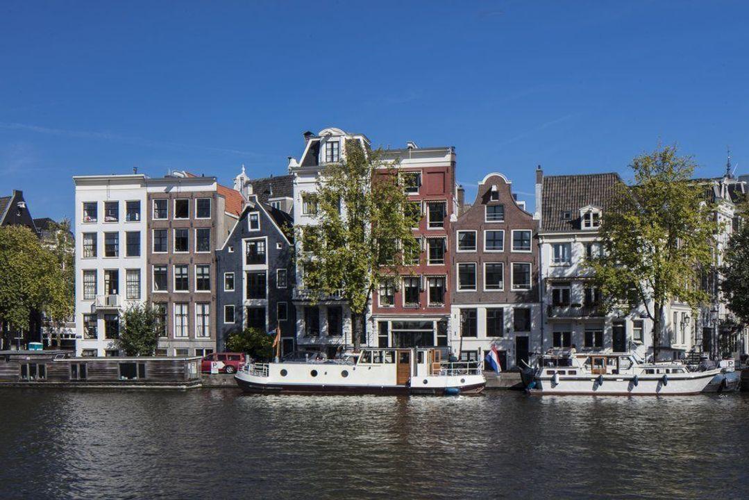 Staalkade 5 H, Amsterdam