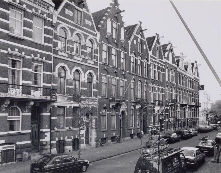 Roemer Visscherstraat 31, Amsterdam