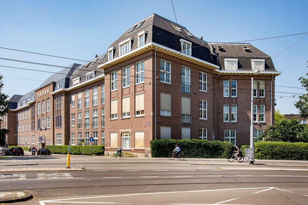 Joh.M. Coenenstraat 42 - 46, Amsterdam