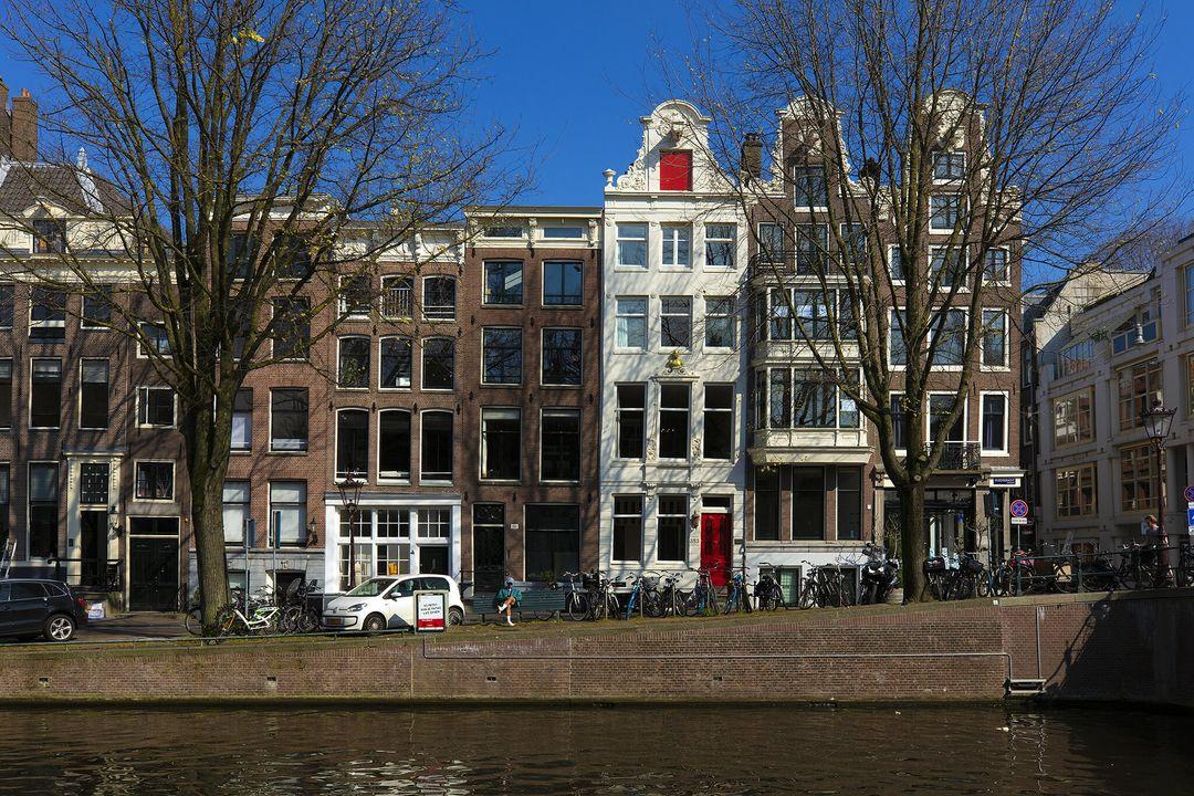 Keizersgracht 353, Amsterdam