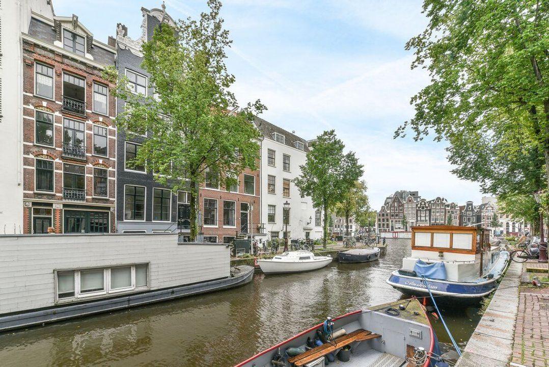 Groenburgwal 71, Amsterdam