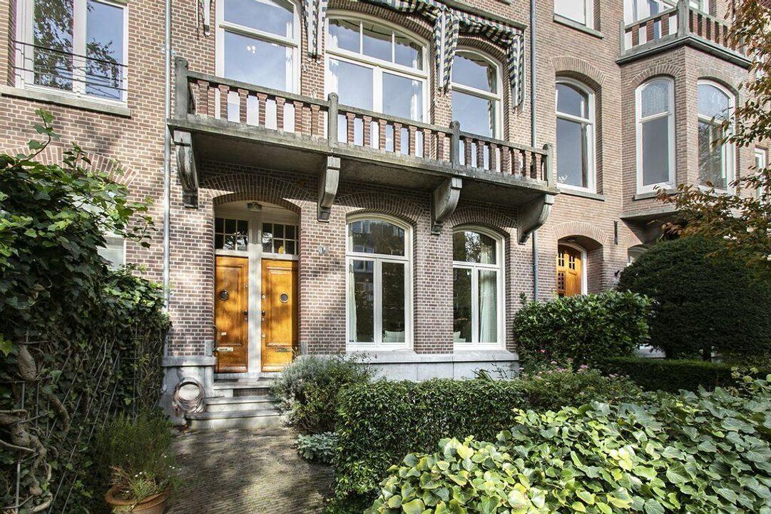 Prins Hendriklaan 6 Hs, Amsterdam