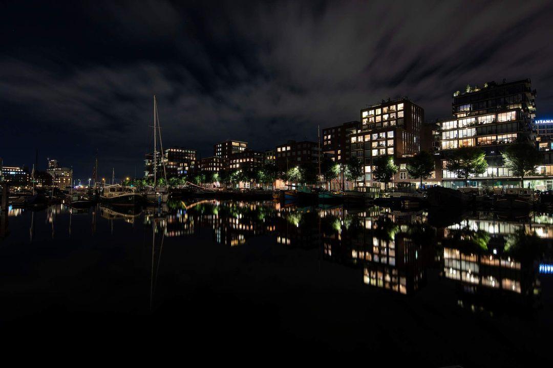 Westerdok 638, Amsterdam