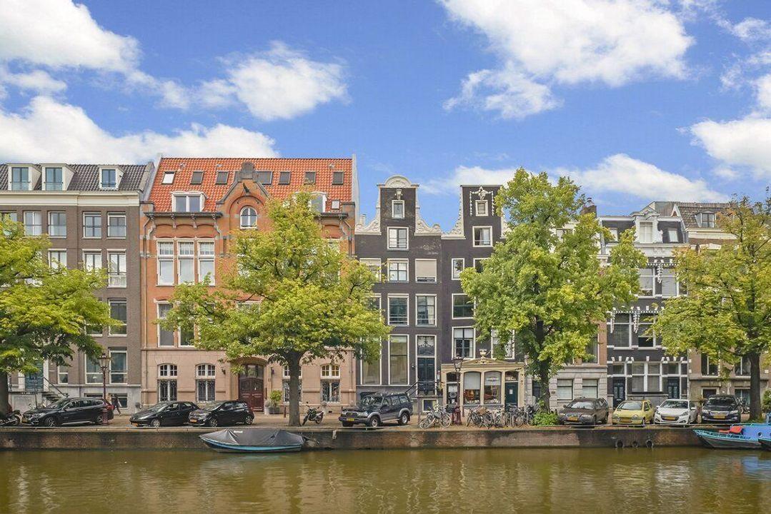 Keizersgracht 519 A, Amsterdam