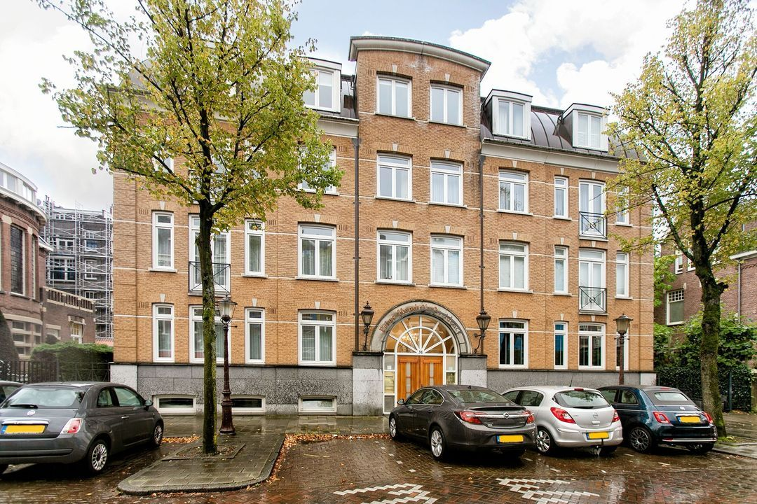 Prins Hendriklaan 31 /A, Amsterdam
