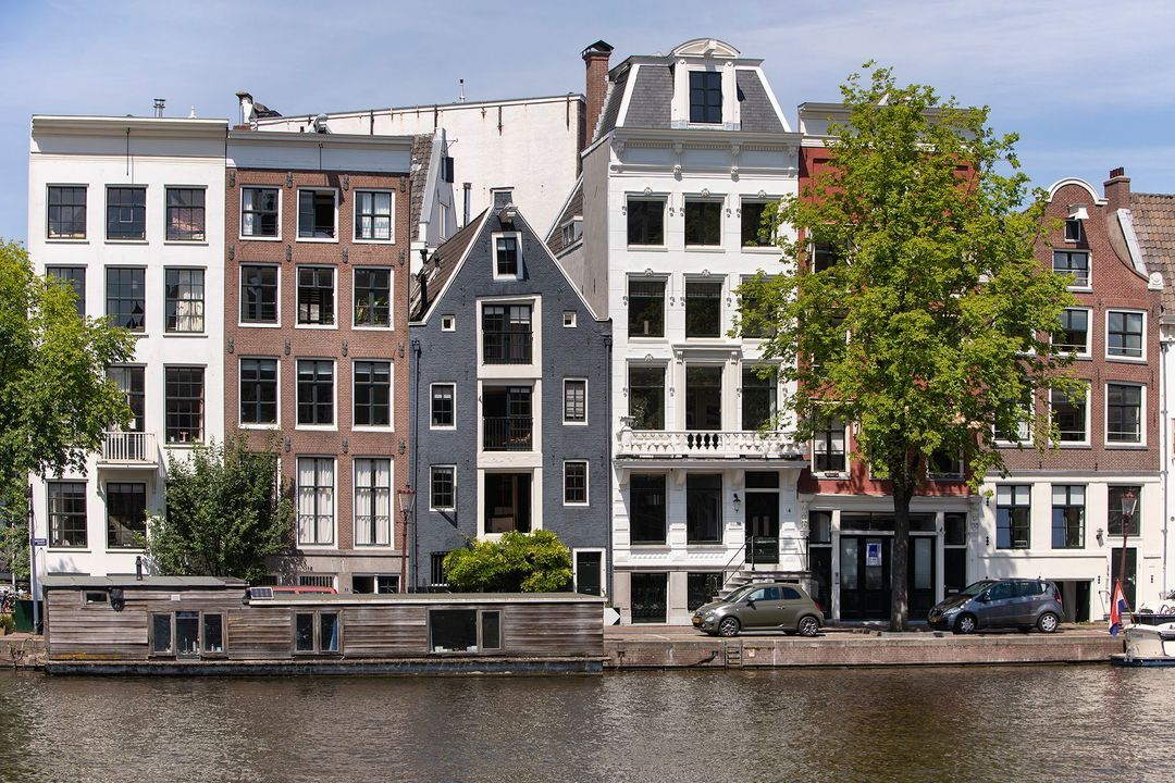 Staalkade 4, Amsterdam