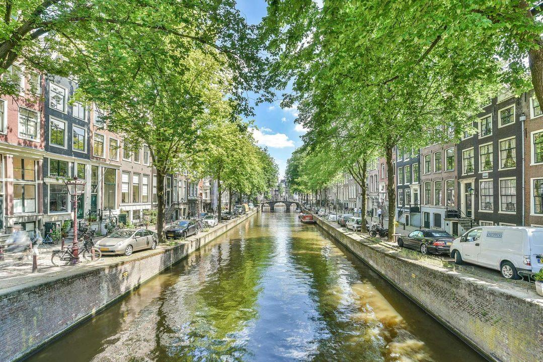 Leidsegracht 8, Amsterdam