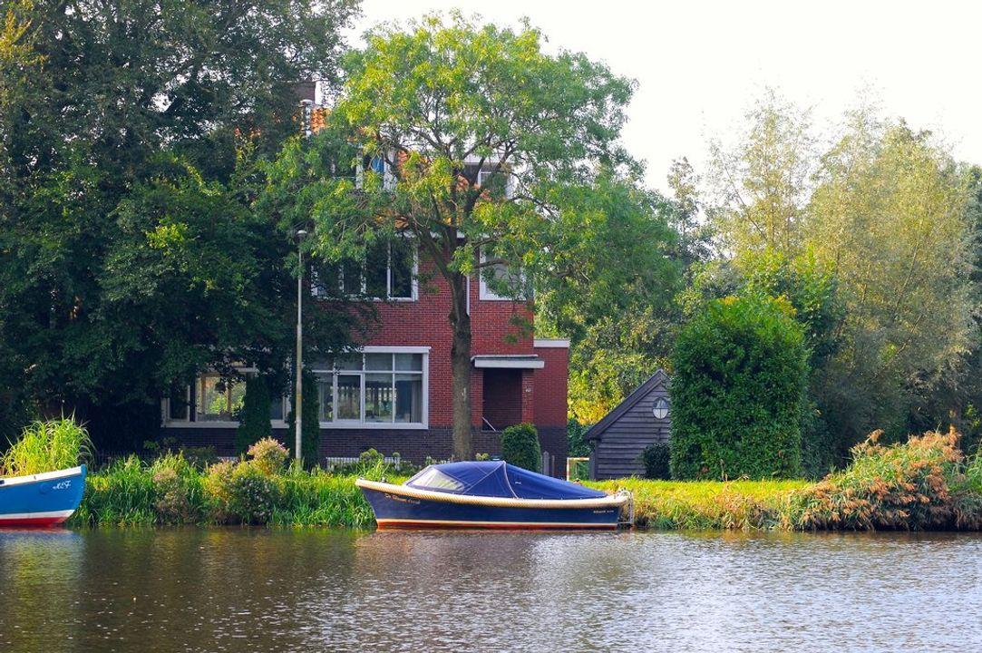 Amsteldijk Noord 126, Amstelveen