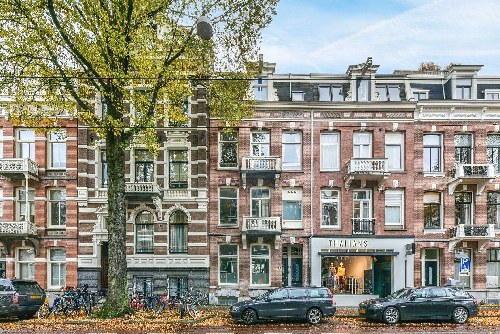 Willemsparkweg 55 hs