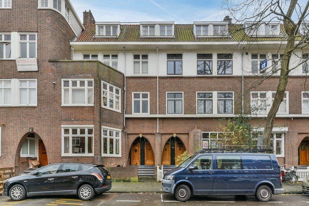 J.J. Viottastraat 13 II, Amsterdam