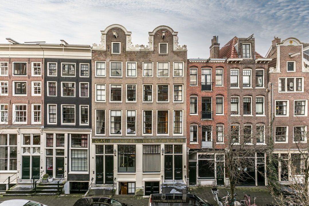 Hoogte Kadijk 42, Amsterdam