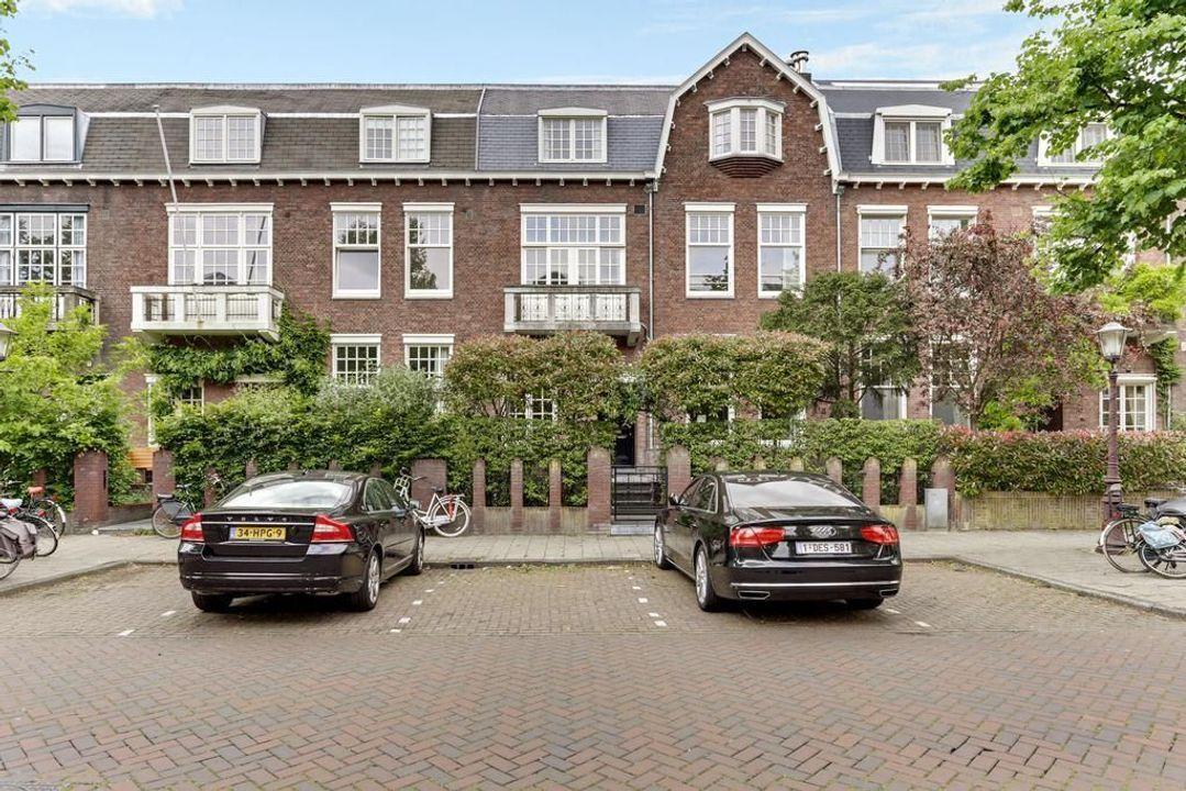 Prins Hendriklaan 46, Amsterdam