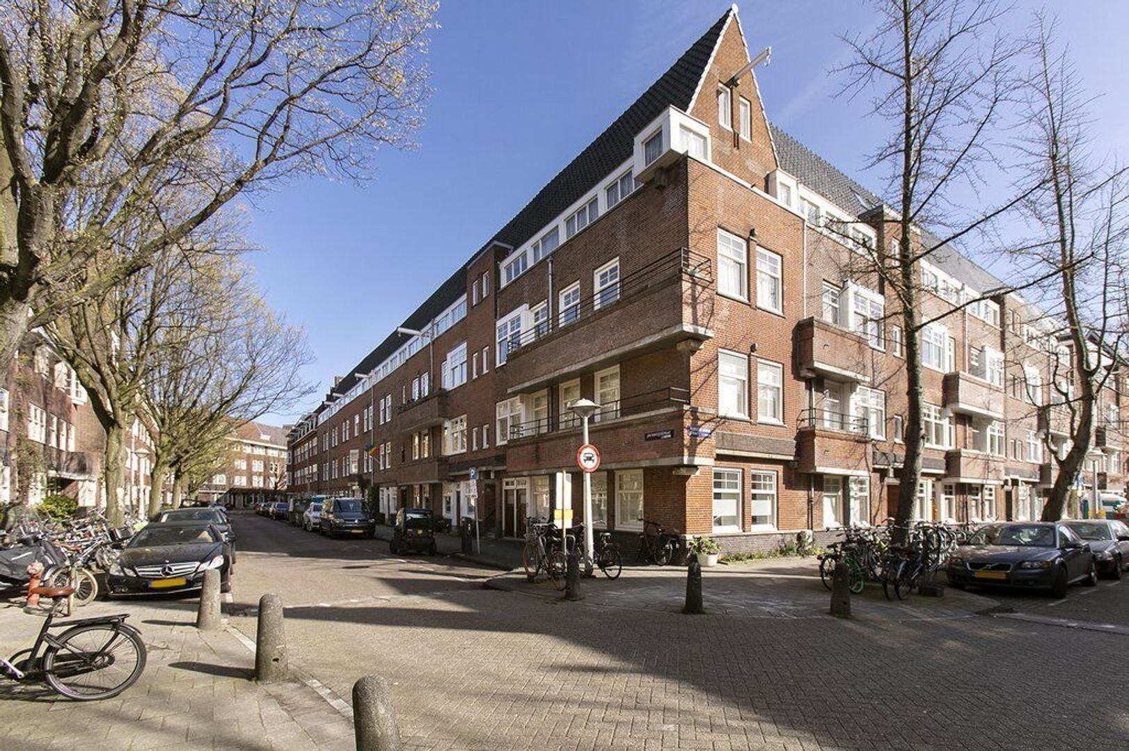 Jan van Eijckstraat 29 -I