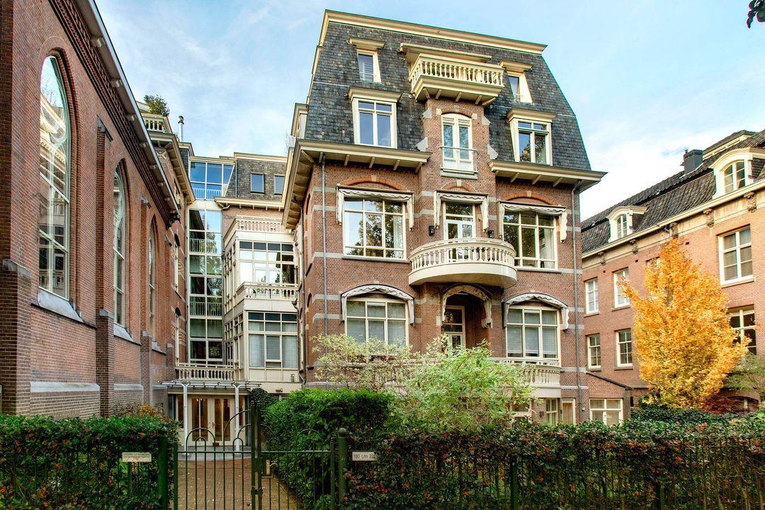 Van Eeghenstraat 180, Amsterdam