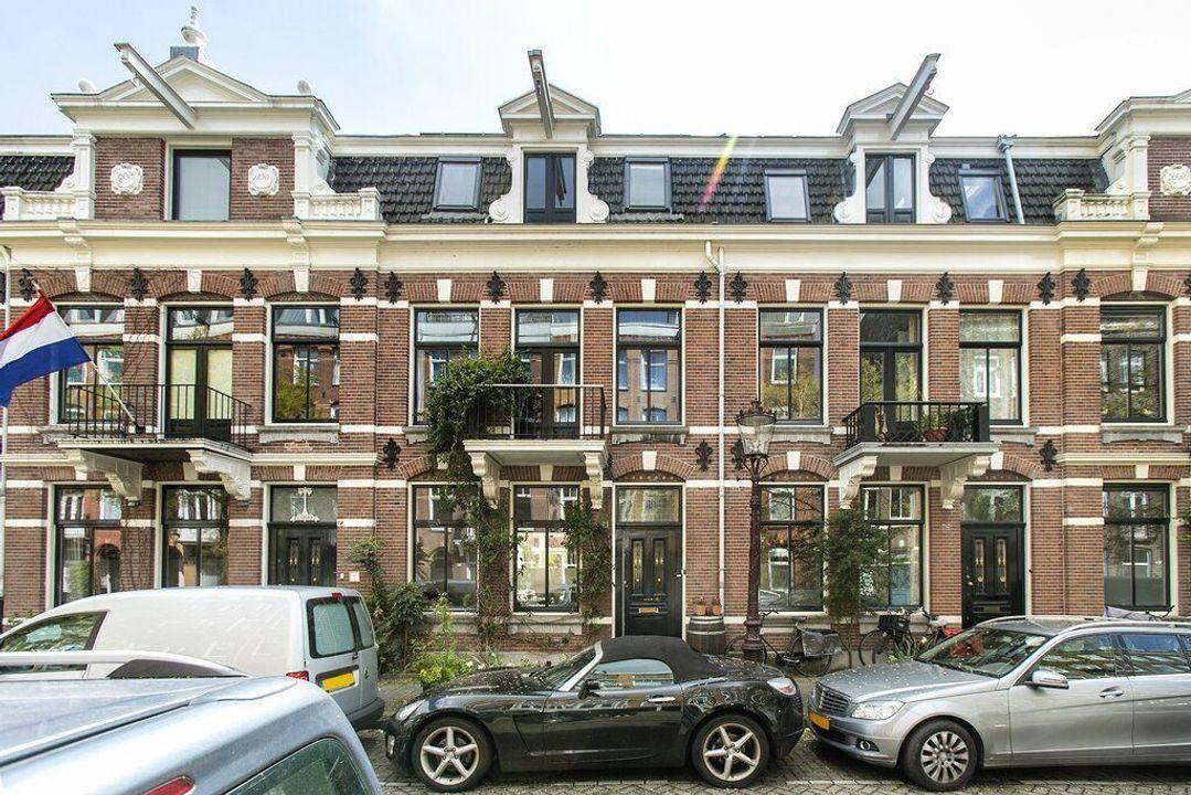 Gijsbrecht van Aemstelstraat 10, Amsterdam