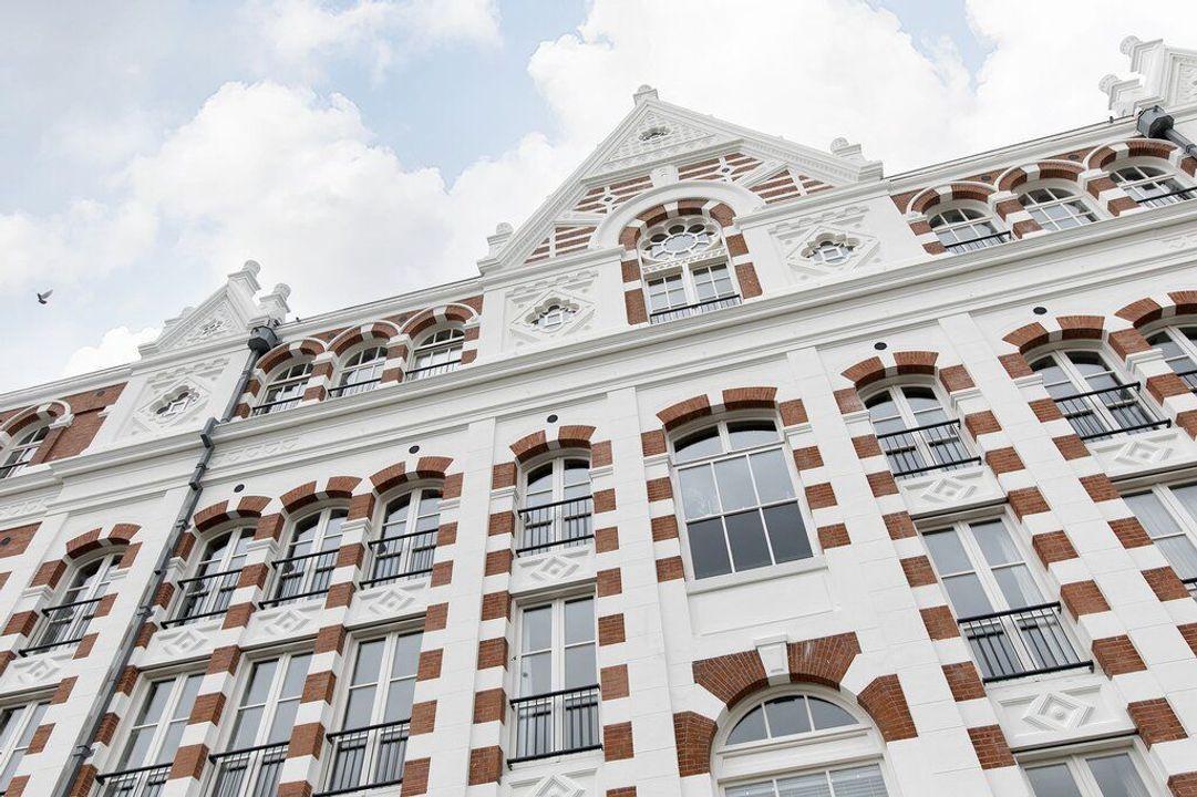 Vossiusstraat 66, Amsterdam