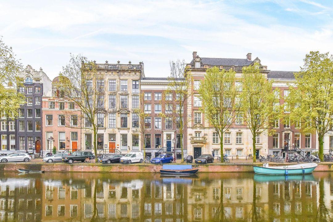 Herengracht 268 G, Amsterdam