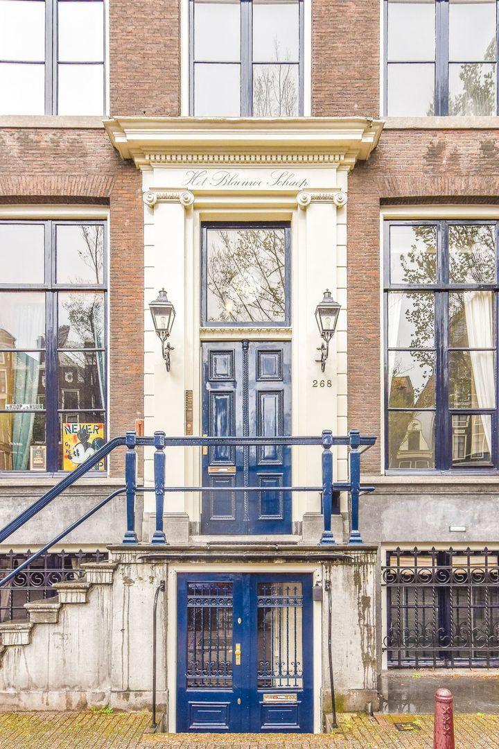 Herengracht 268 G