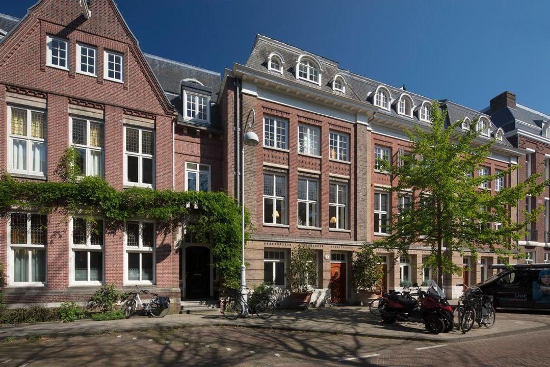 Van Miereveldstraat 7, Amsterdam