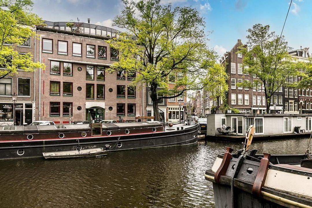 Brouwersgracht 115 K, Amsterdam