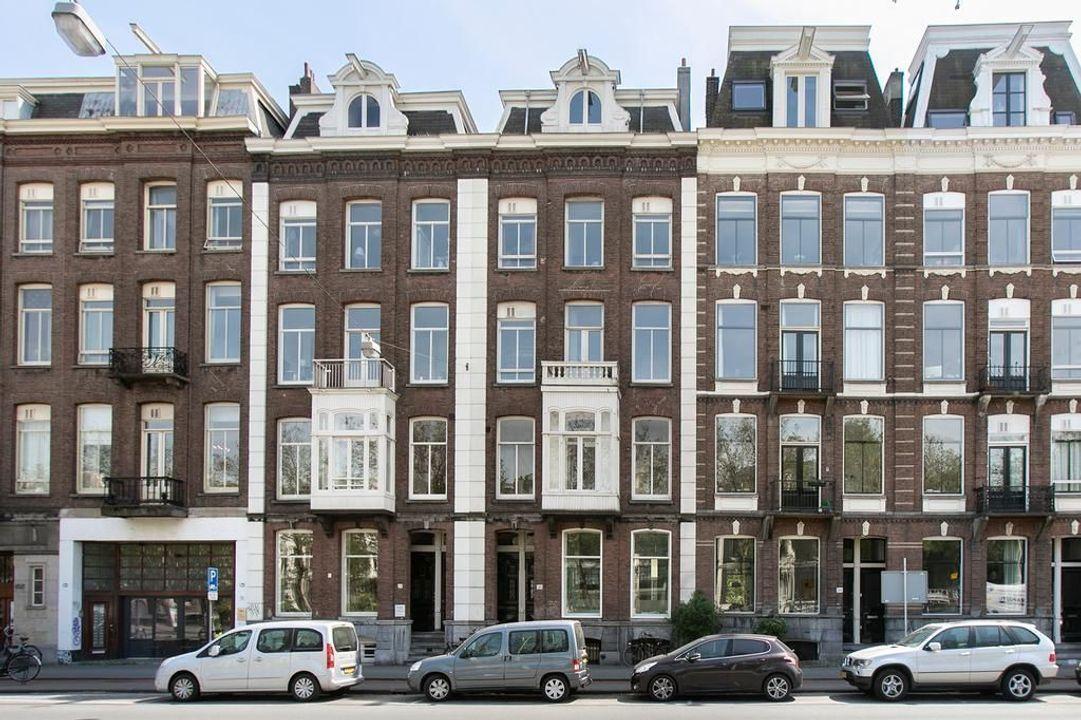 Stadhouderskade 149 H, Amsterdam