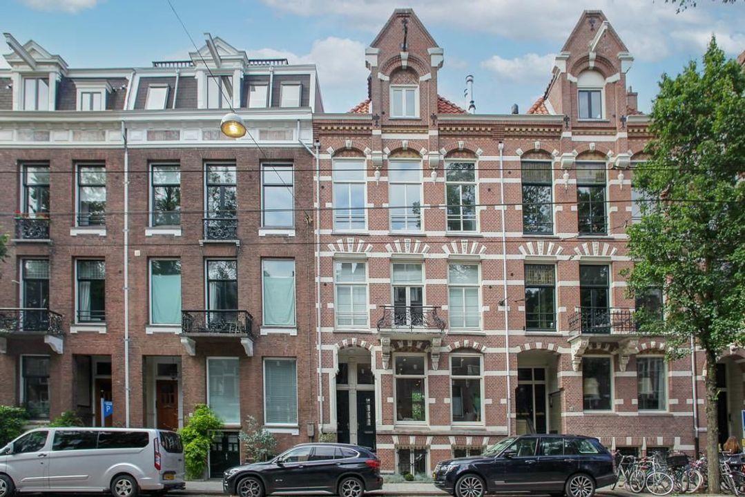 Willemsparkweg 188 -H, Amsterdam