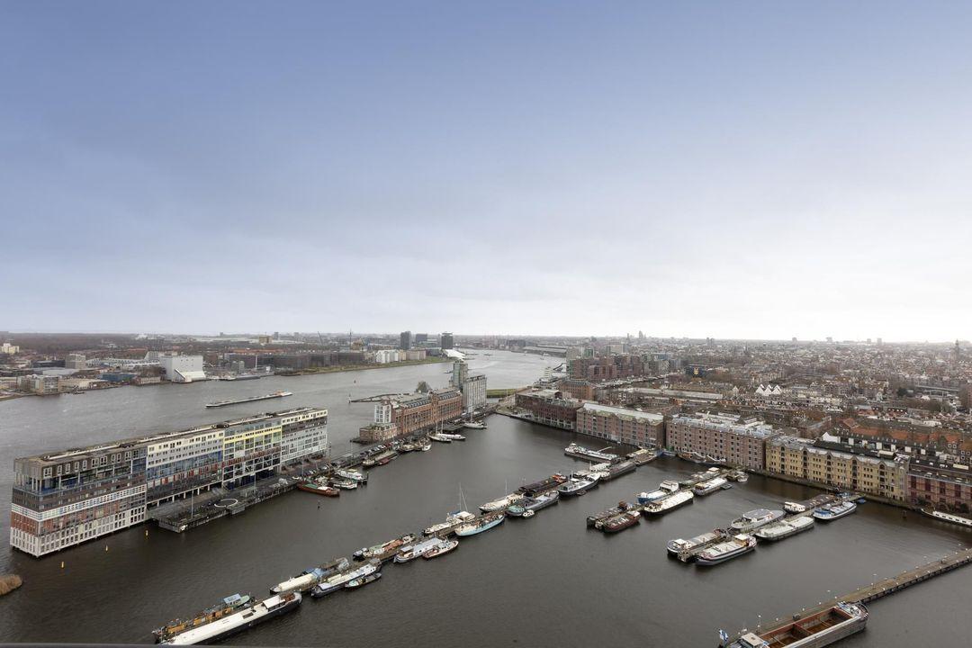 Pontsteiger 144, Amsterdam