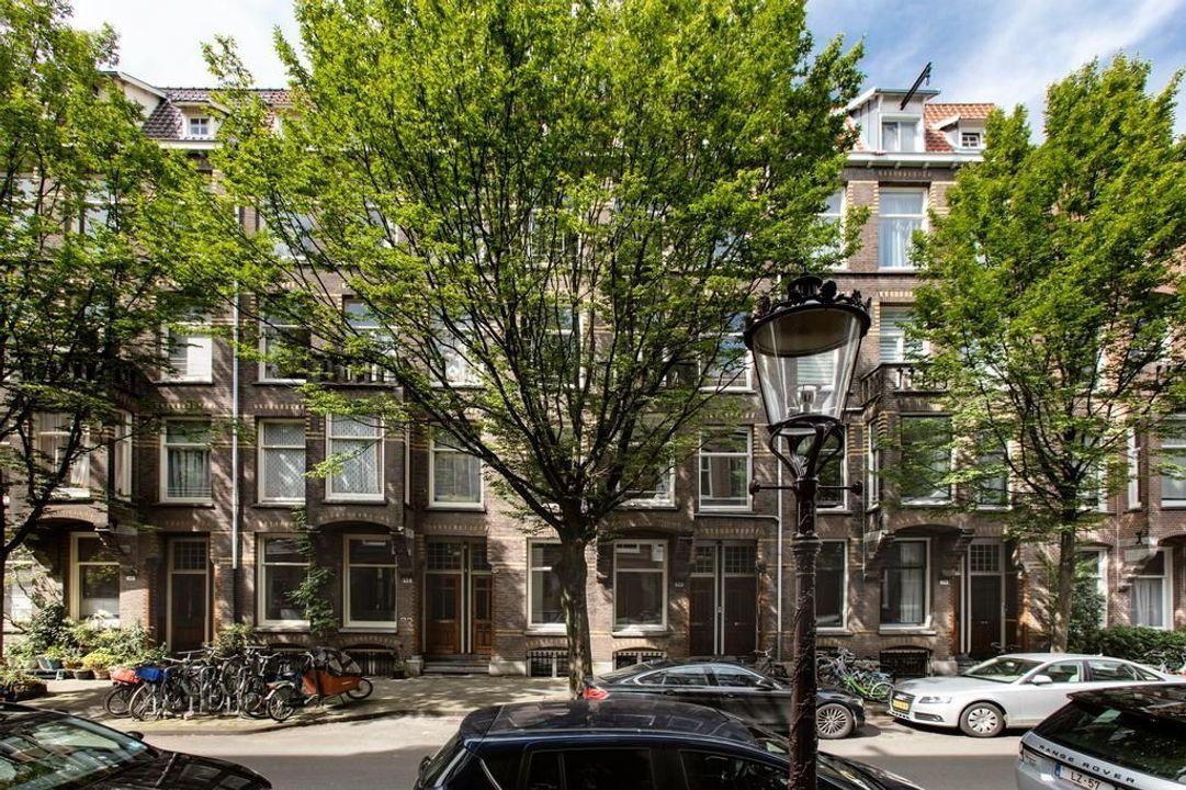 Nicolaas Maesstraat 80 H, Amsterdam
