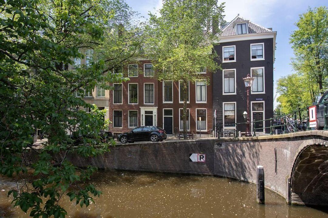 Reguliersgracht 4, Amsterdam