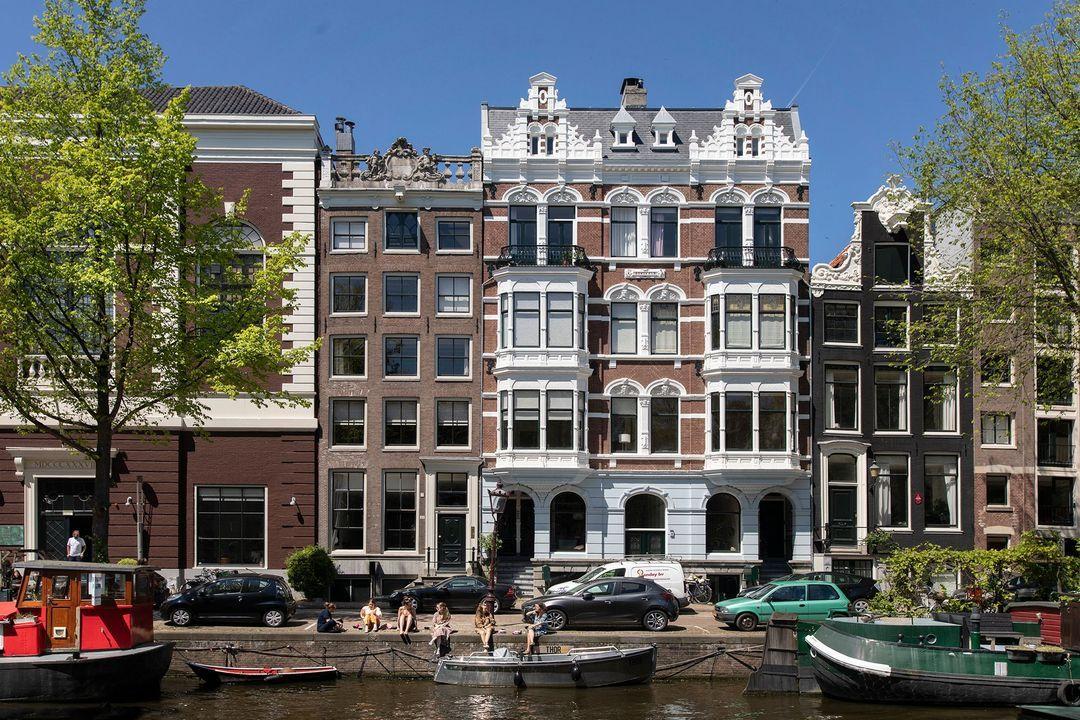 Keizersgracht 18 D, Amsterdam